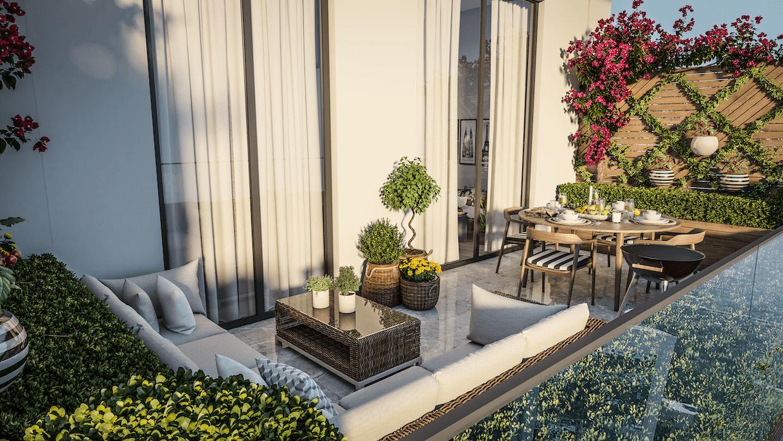 nestone terrace